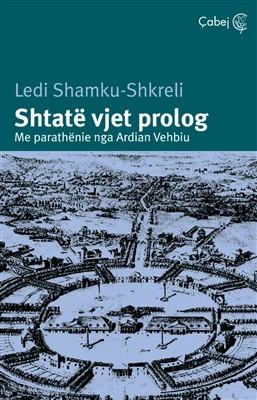 Shtatë vjet prolog : rravgime sociolinguistike në lëmë të shqipes