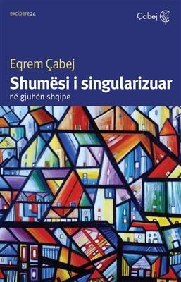 Shumësi i singularizuar në gjuhën shqipe
