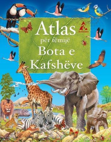 Atlas bota e kafshëve