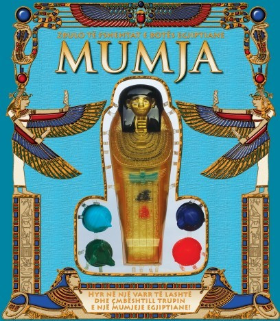 Mumja