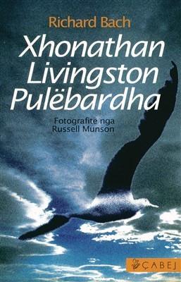 Xhonathan Livingston Pulëbardha