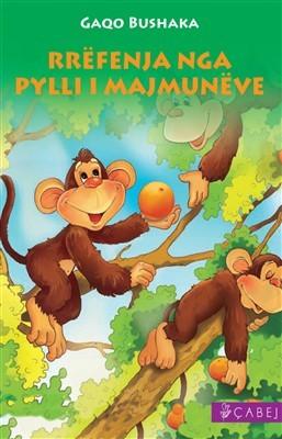 Rrëfenja nga pylli i majmunëve