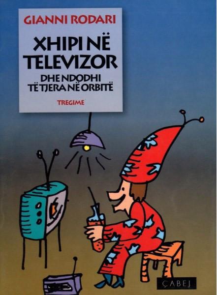 Xhipi në televizor