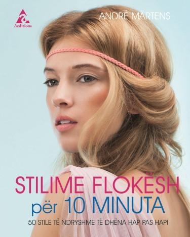 Stilime flokësh për 10 minuta
