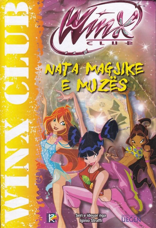 Winx- Nata magjike e muzës