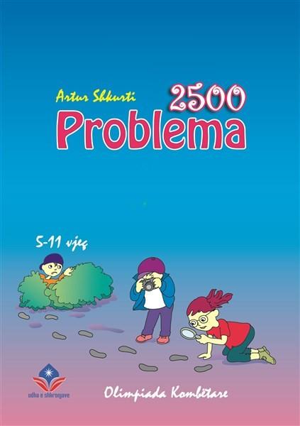 2500 problema