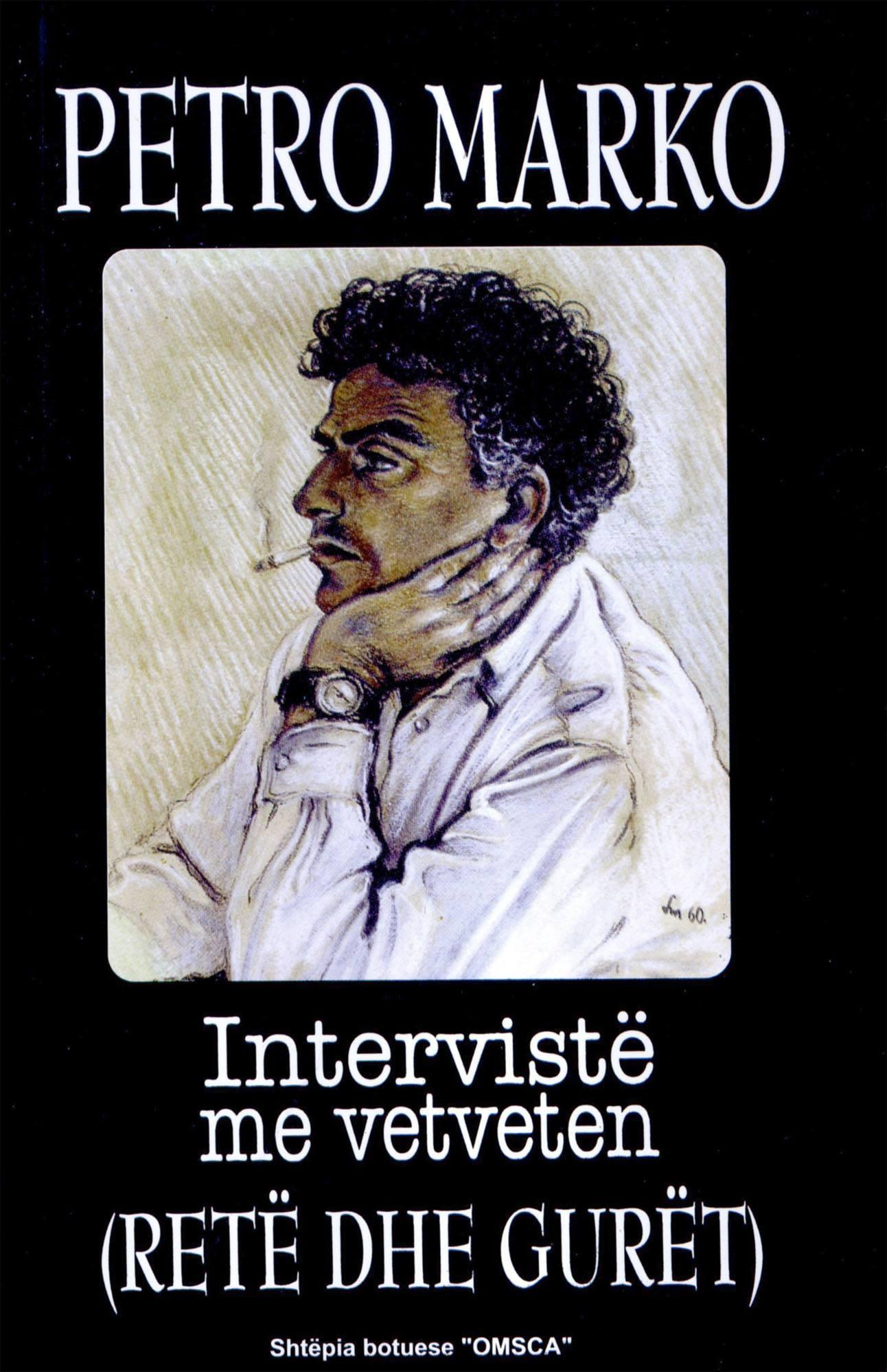 Intervistë me vetveten (Retë dhe gurët)