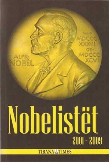 Nobelistët : 2001 - 2009 Stockolm, 7 dhjetor, ora 17.30