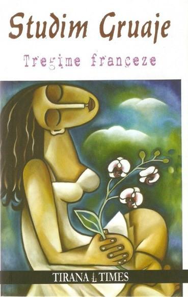 Studim gruaje : tregime franceze