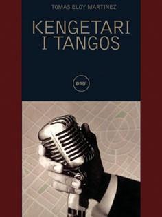 Këngëtari i tangos