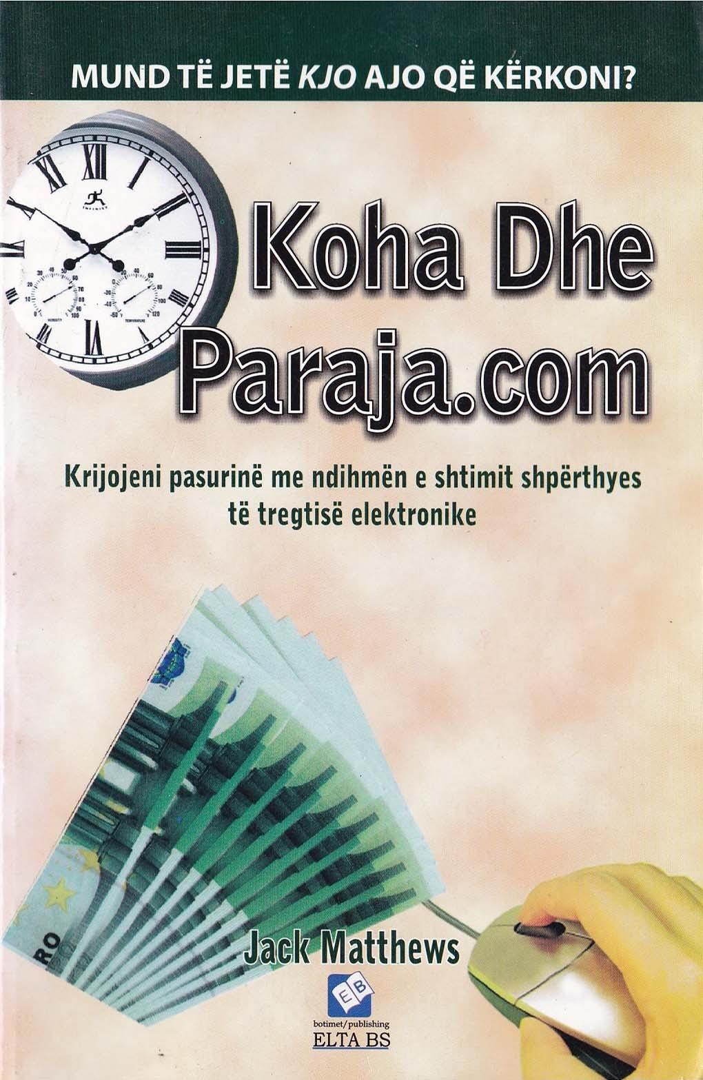 Koha dhe paraja. com