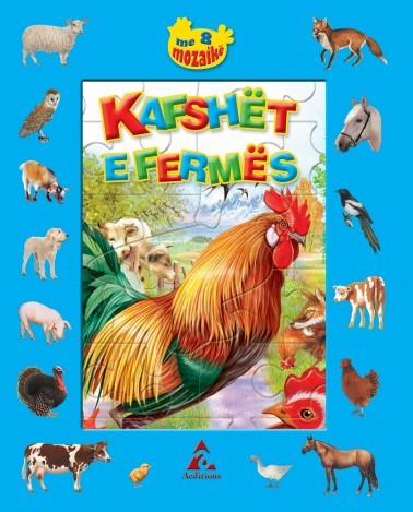 Kafshët e fermës