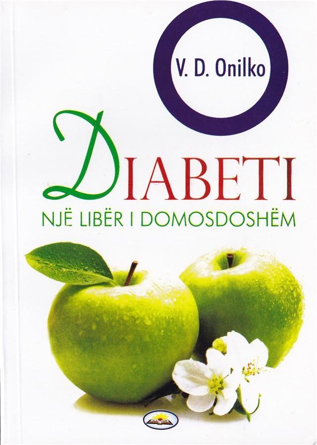 Diabeti, një libër i domosdoshëm