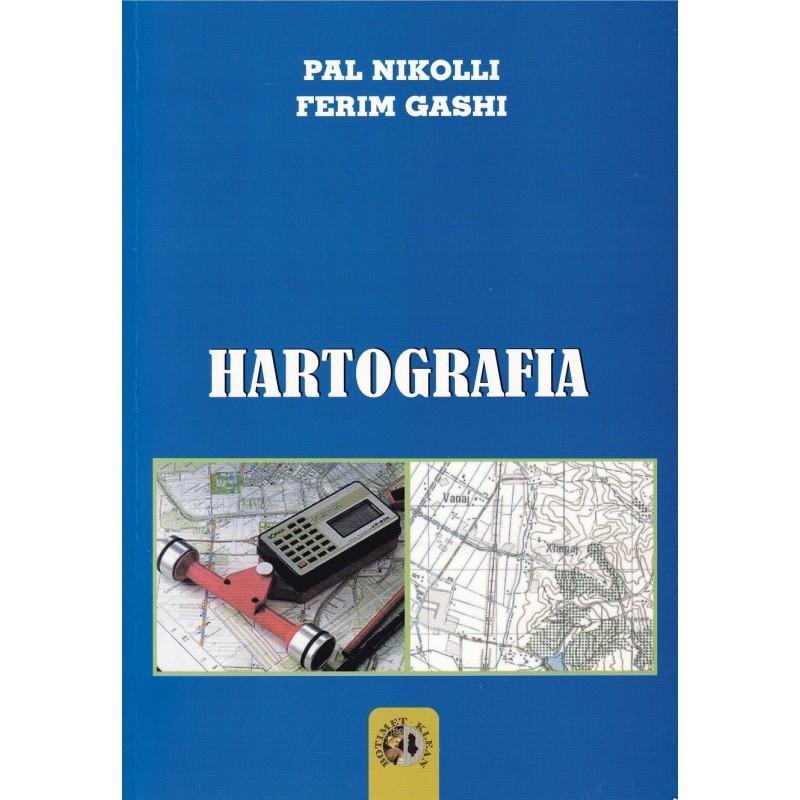 Hartografia - Bukinist