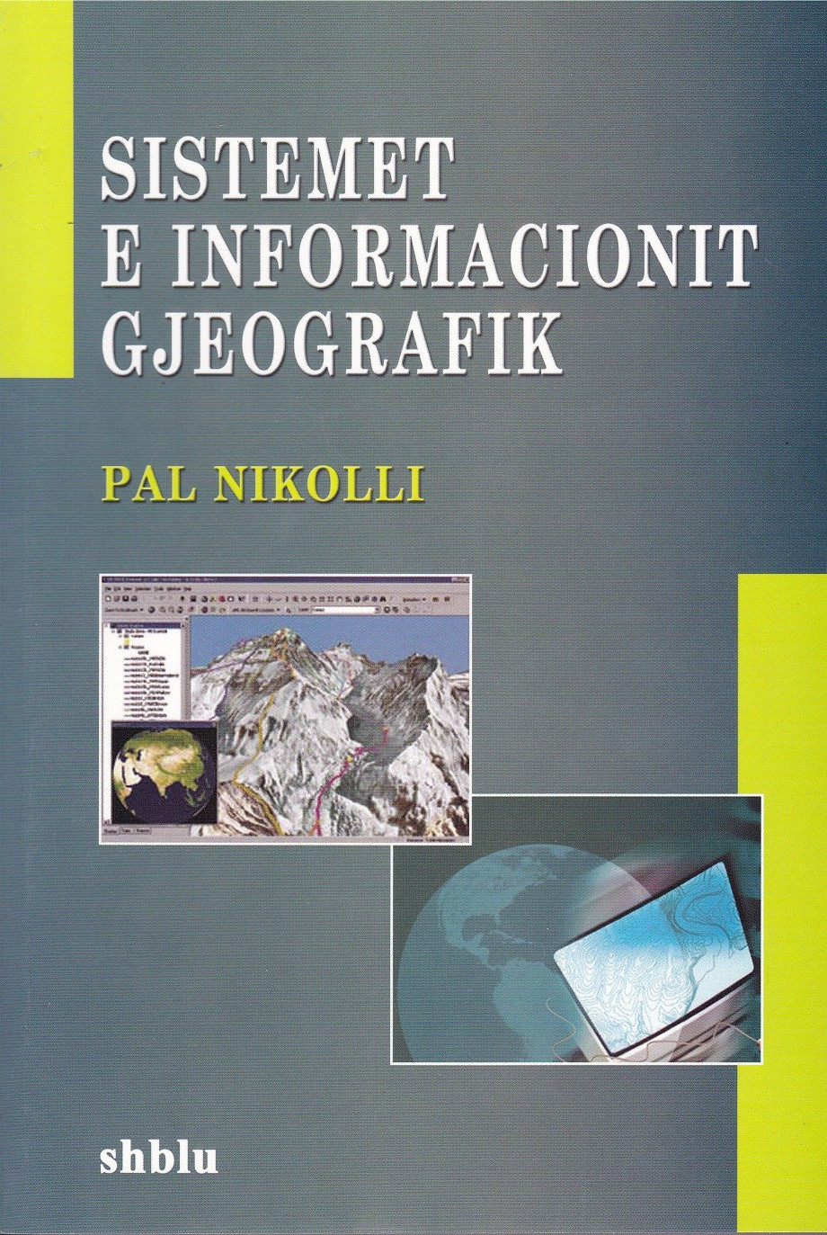 Sistemet e informacionit gjegrafik