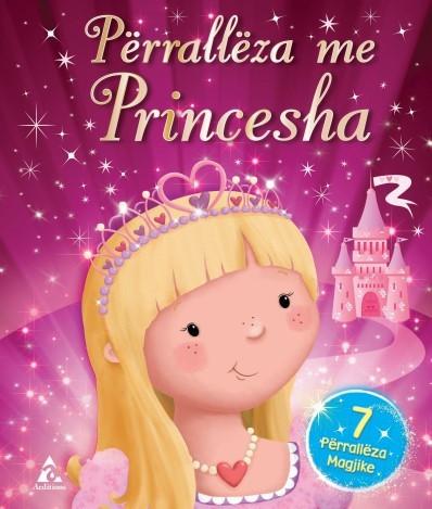 Përrallëza me princesha