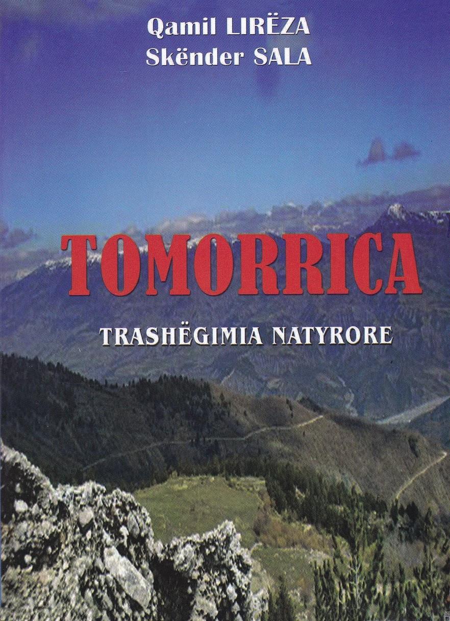 Tomorrica, trashëgimia natyrore