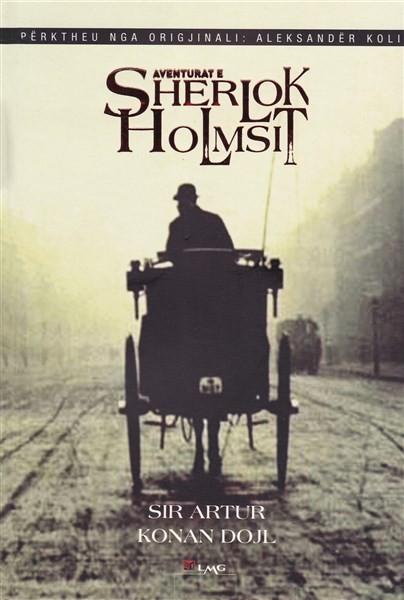 Aventurat e Shelok Holms – II