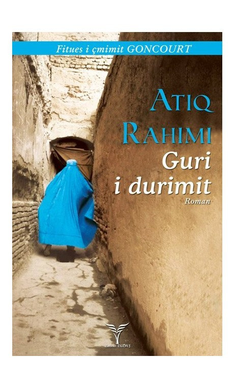 Guri i durimit
