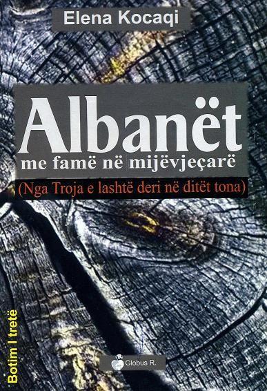 Albanët me famë në mijëvjeçarë