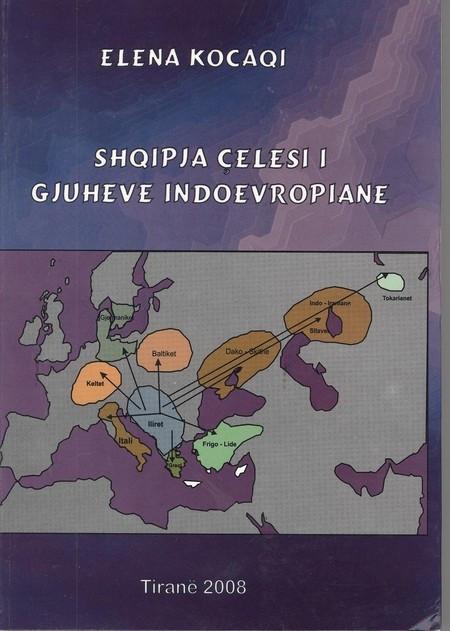 Shqipja, çelësi i gjuhëve indoeuropiane