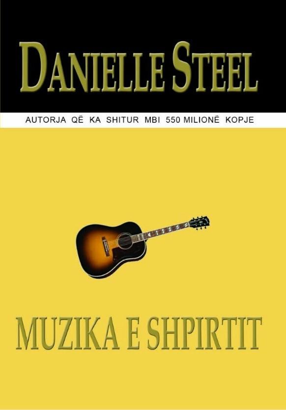 Muzika e shpirtit