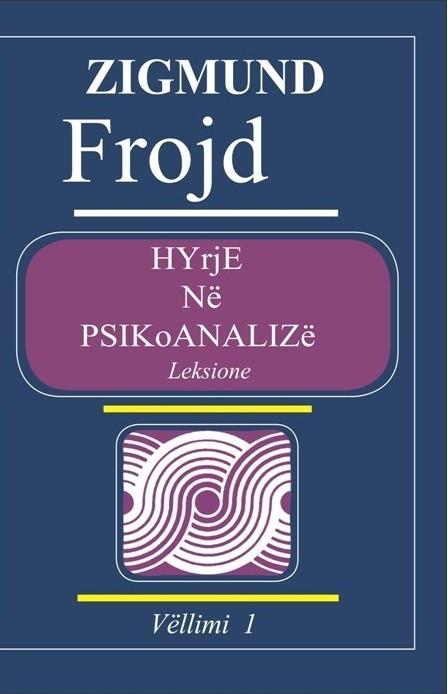 Hyrje në psikoanalizë, V.1