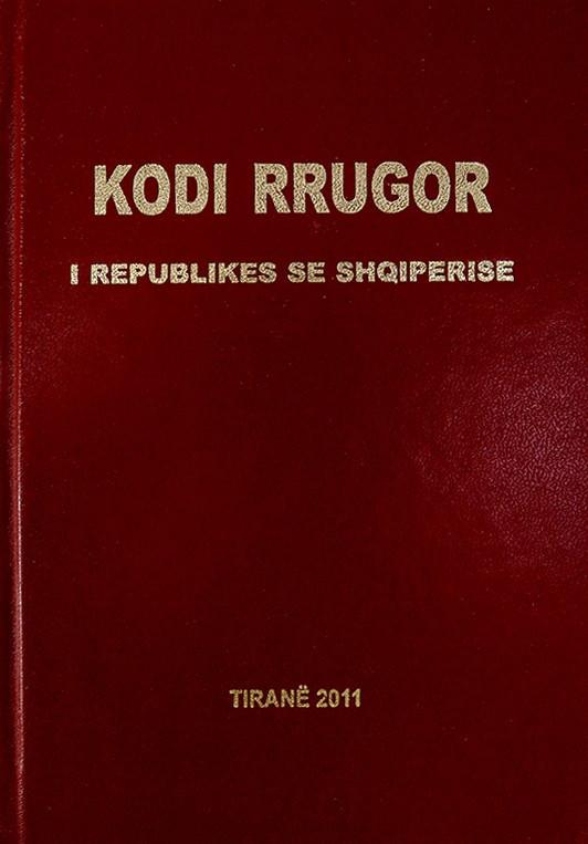 Kodi Rrugor i Republikës së Shqipërisë