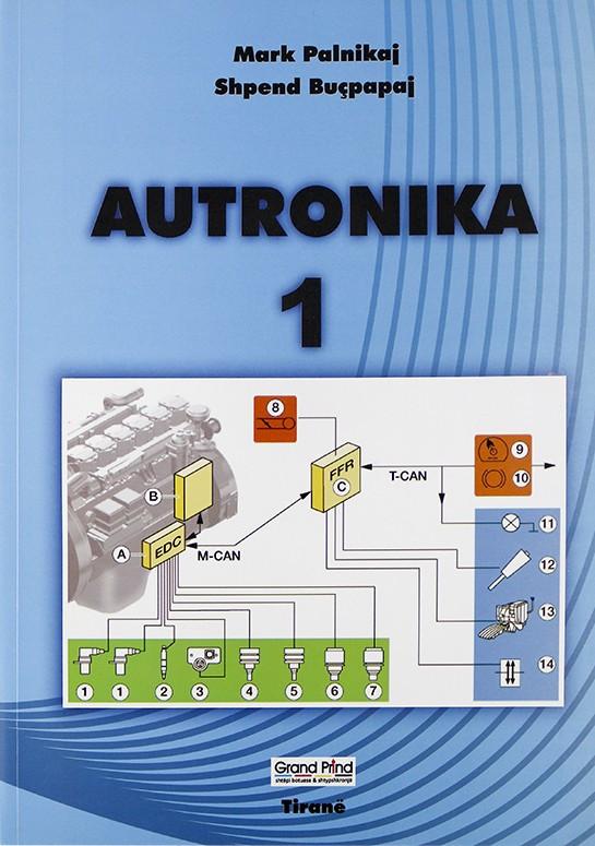 Autronika 1
