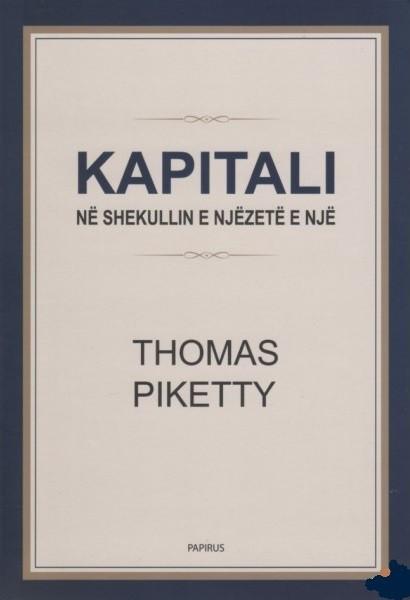 Kapitali në shekullin XXI